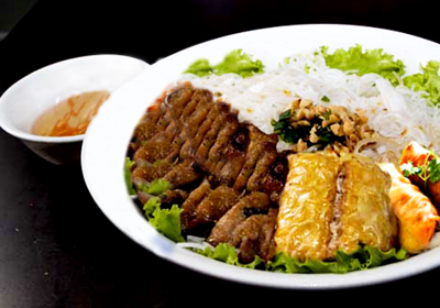 vietnamese_restaurant_bun_tau_hu_ky_cha_thit_nuong