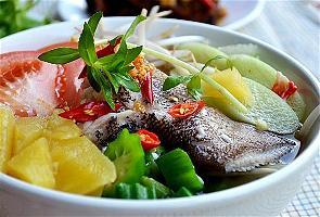 Mon ăn Miền Nam